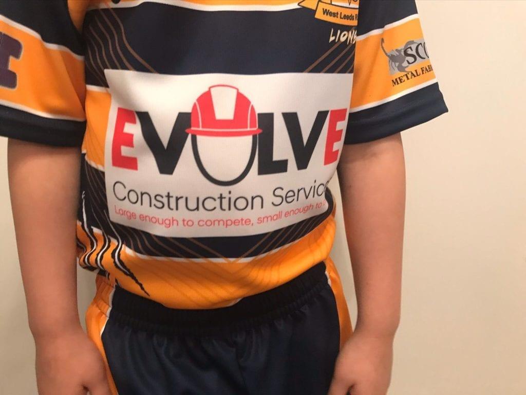 ABOUT Evolve Construction Services